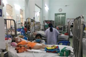 TPHCM: Bệnh sởi vẫn ở mức cao cả trẻ em và người lớn