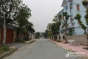 13 doanh nghiệp nợ 600 tỷ đồng tiền đất ở thành phố Vinh