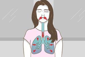 Muốn phổi khỏe mạnh đến tận lúc đầu bạc răng long nhất định phải nắm trong tay BÍ QUYẾT QUÝ HƠN VÀNG sau đây
