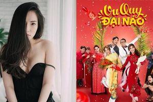 Xót xa khi chứng kiến làn sóng tẩy chay phim mới của Ngọc Trinh, dancer Lý Phương Châu xin cộng đồng mạng hãy nương tay tha thứ
