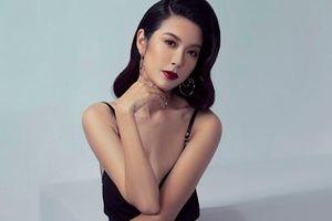 Á hậu Thúy Vân chính thức lên tiếng trước thông tin chinh chiến tại Hoa hậu Hoàn vũ Việt Nam 2019
