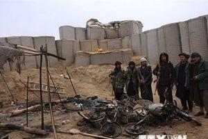 Nga, Mỹ xúc tiến việc lập cơ chế giải quyết xung đột Afghanistan