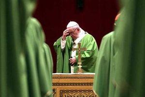 Giáo hoàng Francis cam kết chống lại nạn xâm hại tình dục trẻ em
