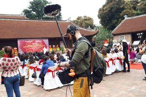 Cung cấp tour miễn phí dành cho phóng viên quốc tế dự Hội nghị Thượng đỉnh Mỹ - Triều Tiên lần 2