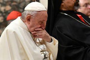 Giáo hoàng nói gì về bê bối lạm dụng tình dục trẻ em ở Vatican