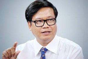 Ông Hoàng Anh Tuấn chỉ trích việc bảo quản hành lý tại Tân Sơn Nhất