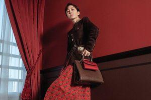 Dàn diễn viên 'SKY Castle' đồng loạt đổ bộ tạp chí tháng 2 với những bộ ảnh cực chất