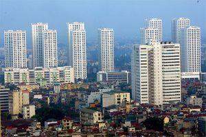 Bất động sản Hà Nội: Cuộc chuyển dịch ra ven đô