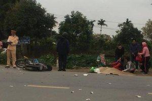 Hưng Yên: Truy tìm tài xế ô tô gây tai nạn chết người rồi bỏ trốn