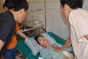 Vụ bố sát hại con đẻ 10 tháng tuổi ở Điện Biên: Còn nhiều uẩn khúc
