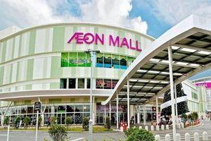 Aeon 'chơi lớn', sẽ rót 5 tỷ USD đầu tư 30 trung tâm thương mại tại Việt Nam