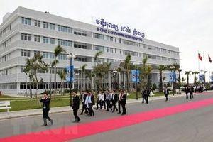 Tăng cường quan hệ hợp tác hữu nghị Việt Nam - Campuchia đi vào thực chất, hiệu quả hơn nữa