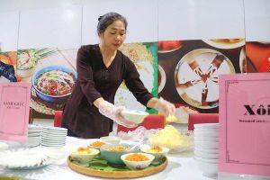 Ẩm thực truyền thống được phóng viên quốc tế ưa thích tại thượng đỉnh Mỹ - Triều
