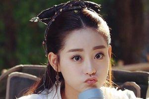 Những giai nhân từng đóng vai Chu Chỉ Nhược trong phim Kim Dung