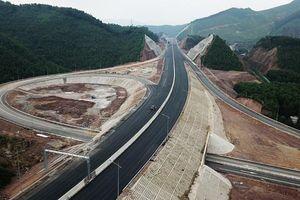 Điều đặc biệt về cao tốc Vân Đồn- Móng Cái nửa tỉ USD sắp khởi công