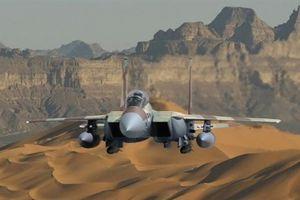 Đồn đoán Israel sắp đánh lớn vào Syria