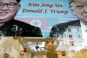 Fan của ông Kim Jong Un nói gì về hội nghị Mỹ-Triều lần 2 ở Việt Nam?