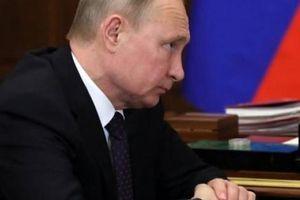 Rợn người danh sách mục tiêu tấn công hạt nhân của Nga