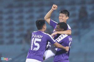 Ngoại binh' lên thần', Hà Nội FC 'hủy diệt' CLB Campuchia 10-0