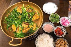 CNN: Năm món ăn nên thử khi đến Thủ đô Hà Nội