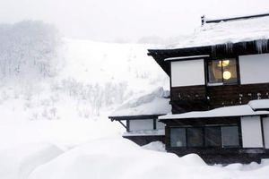 Aomori – một trong những thành phố nhiều tuyết nhất thế giới
