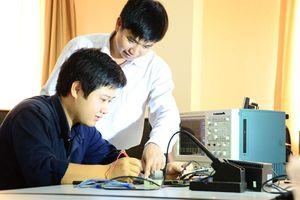 Trường ĐH Bách khoa Hà Nội: 3 nhóm ngành lọt tốp 400 - 550 thế giới