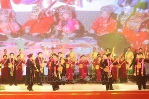 Khởi động Tuần Văn hóa, Thể thao và Du lịch tỉnh Lạng Sơn năm 2019