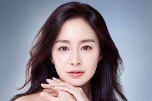 Dân mạng xứ Hàn bình chọn Kim Tae Hee là diễn viên tệ nhất màn ảnh