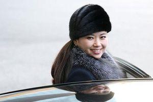Nghệ sĩ quyền lực nhất Triều Tiên đến Hà Nội cùng Chủ tịch Kim Jong Un
