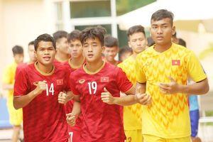 U22 Việt Nam vs U22 Campuchia: Chiến đấu vì danh dự