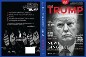 Ra mắt sách 'Hiểu về Trump' trước thềm Hội nghị Thượng đỉnh Hoa Kỳ - Triều Tiên