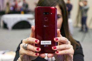 Các tính năng của LG G8 ThinQ được gói gọn trong một video duy nhất