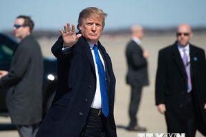 Nhà Trắng nêu lịch trình Hội nghị thượng đỉnh Mỹ-Triều lần hai