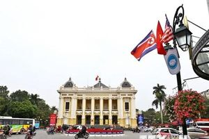Hội nghị Thượng đỉnh Mỹ-Triều: Ngành du lịch Việt Nam 'đắc lợi?'