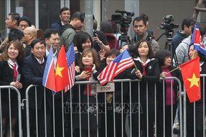 Hà Nội: Không tăng giá dịch vụ, sản phẩm, hàng hóa trong thời gian diễn ra Hội nghị Thượng đỉnh Mỹ - Triều Tiên lần 2