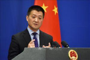 Trung Quốc hy vọng vào thành công của Hội nghị thượng đỉnh Mỹ - Triều Tiên lần 2