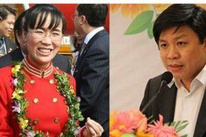Vợ chồng 'vua cà phê' và những cặp đôi nghìn tỷ giới doanh nhân Việt