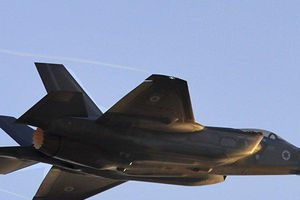 Tiết lộ vũ khí đứng sau cuộc tấn công của Israel nhằm vào Syria hồi tháng 1