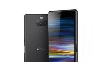 Sony Xperia 10 và 10 Plus ra mắt: Thiết bị tầm trung với màn hình 21: 9, camera kép