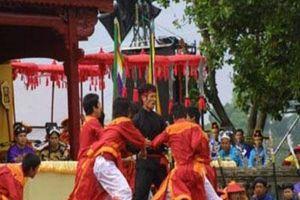 Trạng nguyên võ Việt Nam thi tuyển thế nào?