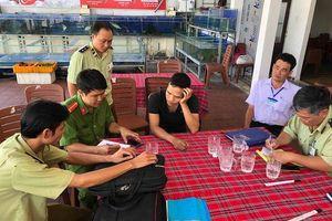 Phạt nhà hàng ở Nha Trang 27,5 triệu đồng sau khi bị tố 'chặt chém' mùng 3 Tết