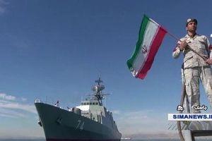 Hải quân Iran diễn tập quân sự, sẵn sàng chiến đấu với Mỹ và Israel
