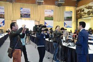 Phóng viên quốc tế dự Hội nghị Thượng đỉnh Mỹ - Triều được miễn vé tàu đi khắp Việt Nam