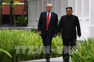 Chuyên gia Nga dự báo lạc quan về Hội nghị Thượng đỉnh Hoa Kỳ - Triều Tiên lần hai