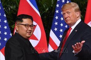Hội nghị Thượng đỉnh Mỹ Triều lần 2: Học giả Trung Quốc dự báo về những đột phá
