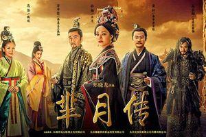 Tôn Lệ tái ngộ đạo diễn của 'Hậu cung Chân Hoàn truyện', đóng chung với Triệu Lệ Dĩnh, Lục Nghị?