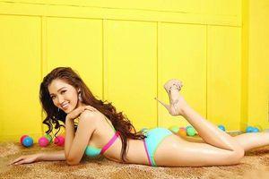 Đỗ Nhật Hà tung hình bikini khoe đường cong 'vạn người mê', fan yên tâm tuyệt đối rồi nhé!