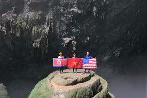 Quảng Bình tích cực quảng bá du lịch bên lề hội nghị thượng đỉnh Mỹ - Triều Tiên