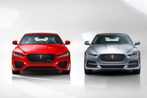 Jaguar XE 2019 ra mắt với thay đổi lớn bên trong, giá từ 1 tỷ VNĐ
