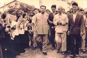 Quán La: Nơi ghi lại những câu chuyện giản dị về tình hữu nghị Việt – Triều